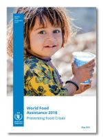World food assistance 2018: preventing food crises