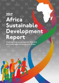 2017 Africa sustainable development report: tracking progress on Agenda 2063 and the Sustainable Development Goals