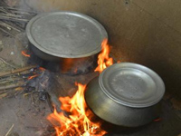 One in Three Indians in 2040 will Depend on Firewood for Cooking