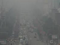 Delhi-like smog triggers pollution alarm in Patna