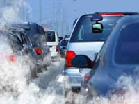 Lakhs of vehicles flout emission norms