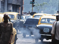 No respite from smoke-emitting diesel auto-rickshaws