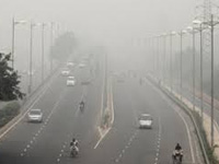 Working with Environment Ministry to address air pollution