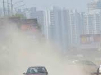 Sharp fall in pollution levels, Sisodia hails Delhiites