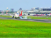 AAI seeks 'green signal' from MoEF for seven airports expansion