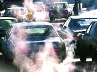 Govt sets target of 35% pollution cut for 100 cities