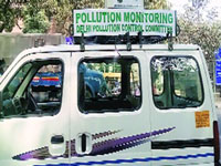 Air quality monitoring vehicles finally set to hit Bengaluru streets
