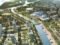 'State-level agency can't give nod to Amaravati, a Category A project'