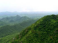Prakash Javadekar to conduct aerial survey of Aravali before finalising 'forest' definition