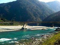 Arunachal project loses green nod