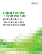 Biofuel potential in Southeast Asia: Raising food yields, reducing food waste and utilising residues