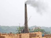 Brick kilns and their dangerous impact