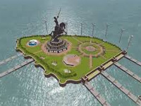 Shivaji memorial threat to marine life'
