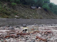 Uttarakhand cloudburst: Death toll rises to 20, 12 still missing