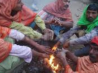 Muzaffarnagar in Uttar Pradesh shivers at 3.4 degrees Celsius