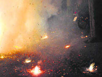 Diwali in Delhi next year may not be so noisy and not this polluted