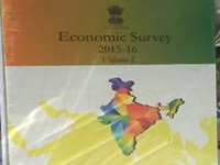 Economic Survey 2016: India a haven of stability amidst gloomy global economic landscape
