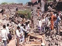 Earthquake: 51 killed in Bihar, over 170 injured