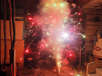 Punjab and Haryana High Court says, 'No firecrackers on New Year's eve'
