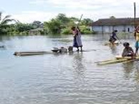 Over 80,000 hit by floods