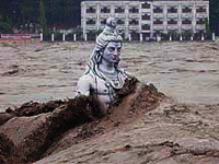 Rs 218cr allotted to U'khand for disaster relief