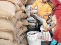 Food security cards: Many poor families in Vadodara left out of scheme, despair