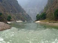There should be no dam on Ganga