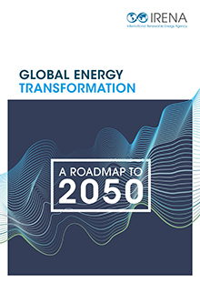 Global energy transformation: a roadmap to 2050