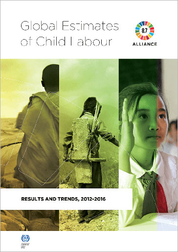 Global estimates of child labour: results and trends, 2012-2016