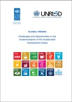 Global trends: challenges and opportunities in the implementation of the Sustainable Development Goals
