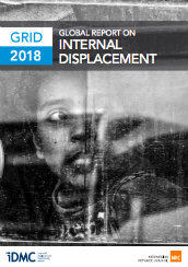 Global report on internal displacement (2018)