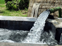'State using 72% of its groundwater'
