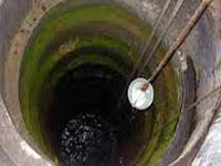 Water depleted in 60% of Gujarat wells