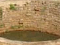 Mangrulpir's emergency water source also dries up