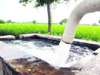 'Unsustainable use in farming depleting groundwater'