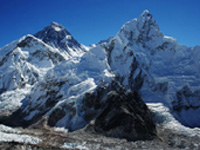 Global warming to claim 33% of ice volume in Hindu Kush Himalayan region: Expert