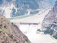 Activists voice concern over threat to eco posed by Srinagar hydro power project