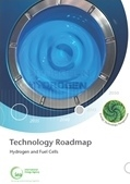 Technology roadmap: hydrogen and fuel cells
