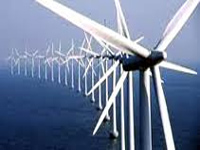 Wind power puts the brakes on load-shedding