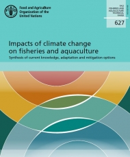 Impacts of climate change on fisheries and aquaculture: synthesis of current knowledge, adaptation and mitigation options
