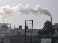 NGT raps Delhi govt over illegal industries in Northwest Delhi