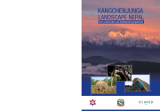 Kangchenjunga Landscape Nepal: from conservation and development perspectives