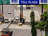 NGT stays construction work at Kharghar toll plaza, says work started without environmental clearance