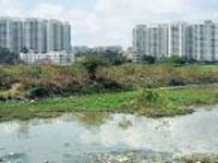 A year after lake conservation bill was passed, pollution and encroachments go unchecked