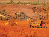 Mining area panchayats asked to submit proposals under DMF