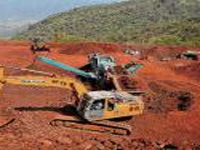 Illegal mining case currently not before us: Lokayukta