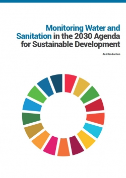 Monitoring water and sanitation in the 2030 Agenda for Sustainable Development: an introduction