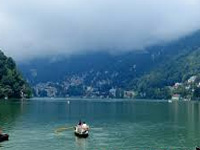 Water supply from Naini lake to be capped at 6 million L now