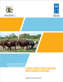 Nationally Appropriate Mitigation Action on climate-smart dairy livestock value chains in Uganda