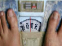 Survey finds 47 per cent slum dwellers overweight